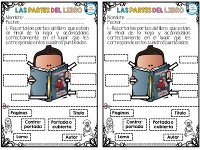 Partes del libro (2)