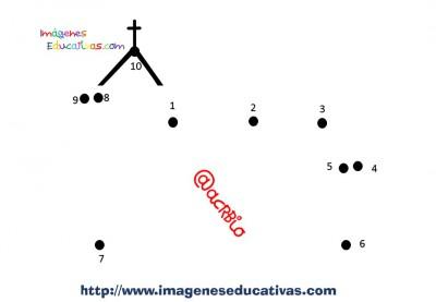 Pintar por puntos (3)