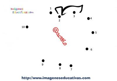 Pintar por puntos (4)