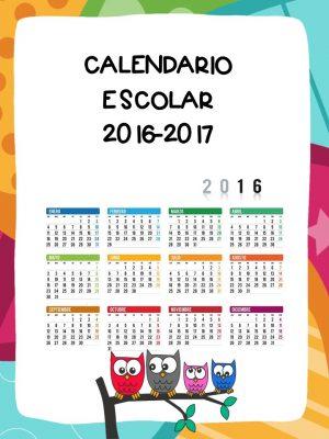 AGENDA ESCOLAR 2016 2017 BÚHOS (4)