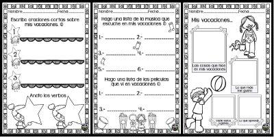 Diario de unas vacaciones maravillosas PORTADA