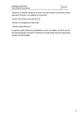 Dinámicas de grupo (36)