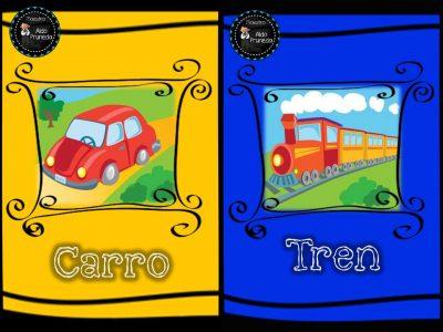 MEDIOS DE TRANSPORTE (5)