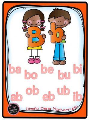 Repasamos las sílabas (2)