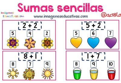 sumas sencillas sin llevada (3)