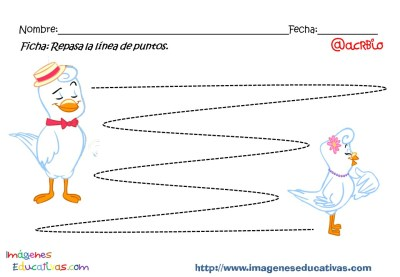 FICHAS Grafomotricidad Nivel Inicial  (7)