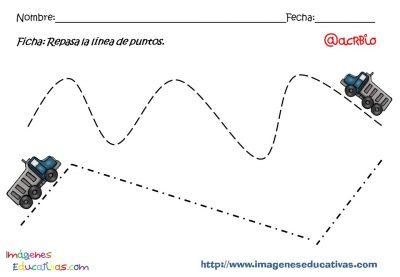 Fichas grafomotricidad (4)