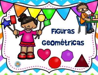 Figuras geométricas (1)