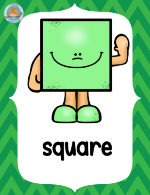 Figuras geométricas (34)