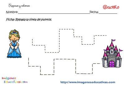 Grafomotricidad ficha inicial (13)