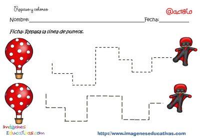 Grafomotricidad ficha inicial (7)