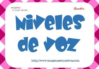 Niveles de voz servilletas (1)
