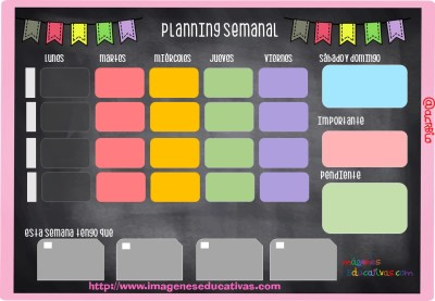 Planificador semanal (3)
