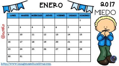 Calendario 2017 para trabajar las emociones- (8)