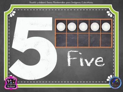 Carteles para trabajar los Números (26)