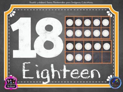 Carteles para trabajar los Números (39)