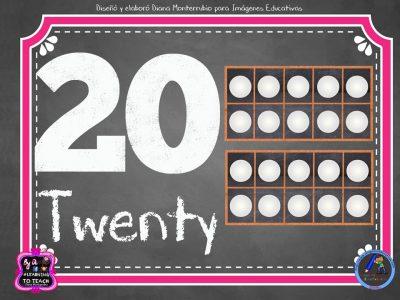 Carteles para trabajar los Números (41)