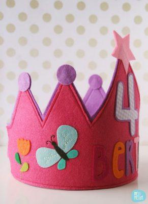 Coronas para cumpleaños (7)