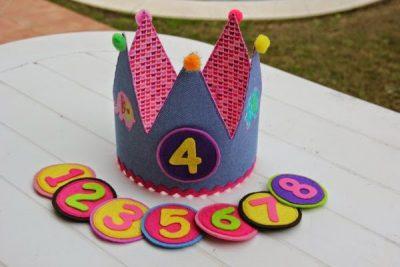 Coronas para cumpleaños (8)