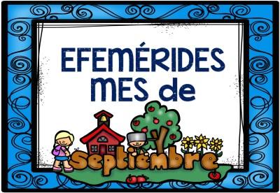 Efemérides septiembre 2017 (1)