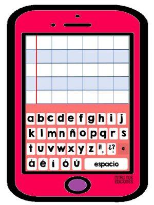 ipad-para-trabajar-palabras-y-numeros-5