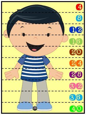 puzles-de-ninos-y-ninas-para-repasar-los-numeros-5