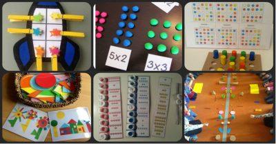 100 Nuevos Juegos Matematicos Para Trabajar Los Numeros Y Otros