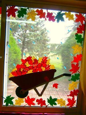Decoraci n de oto o puertas y ventanas imagenes educativas for Cristales decorados para puertas de salon