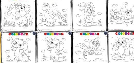 Colorear Archivos Imagenes Educativas