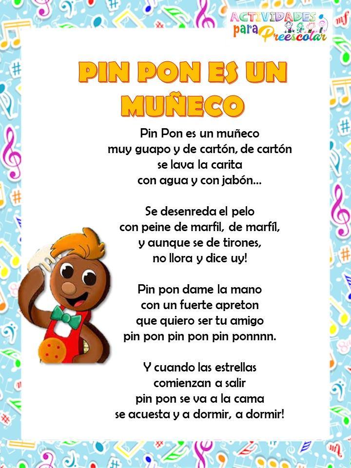 Recopilatorio De Canciones Infantiles Imagenes Educativas