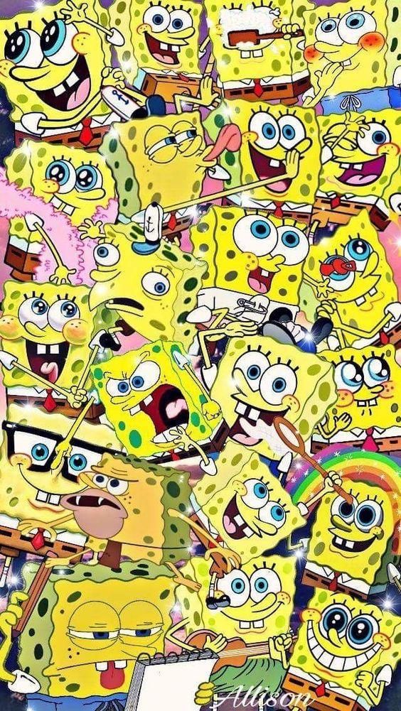 Pineapple Cute Wallpaper Imagens Do Bob Esponja Para Celular Imagens Para Whatsapp