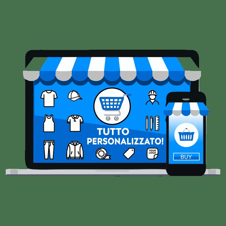 prodotti per aziende personalizzati