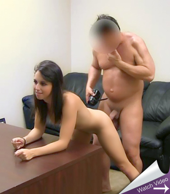 Backroom Casting Couch Videos And Pictures From