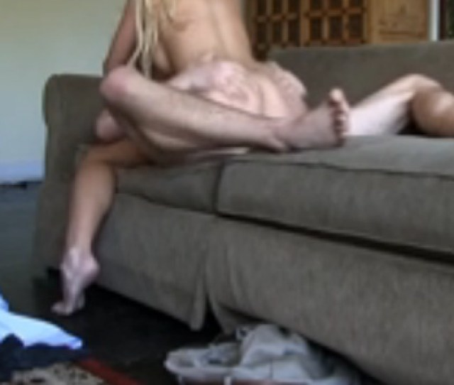 Hot Milf Caught On Camera