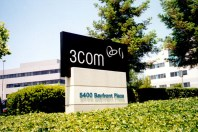 3COM – Global Rebranding