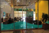 Creditcorp Bank – Panama City, Panama