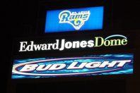 Edward Jones Dome – St Louis, MO