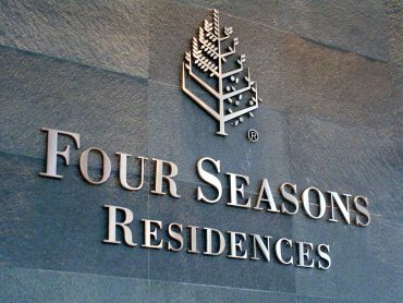 Four Seasons Hotel & Tower – Miami, FL