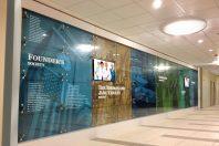 Interior Application – Financial Philanthropy