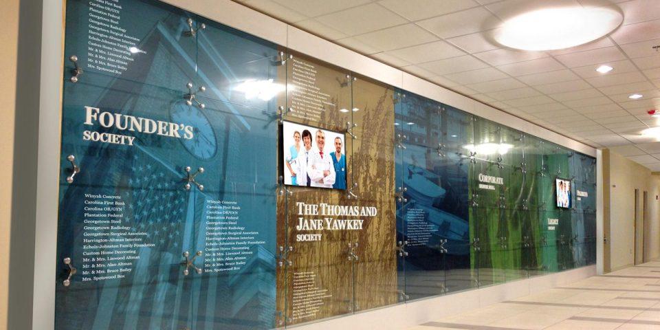 Tidelands Health – Financial Philanthropy