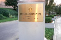 InterContinental Hotels – Houston, TX / Los Angeles, CA / Kansas City, MO / New Orleans, LA