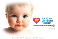 Jack Nicklaus Children's Hospital – Miami, FL