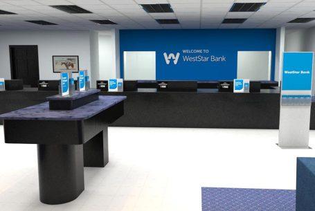 WestStar Bank – El Paso, TX