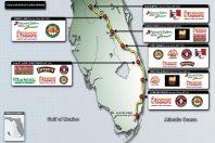 Florida Turnpike Plazas – Miami, FL