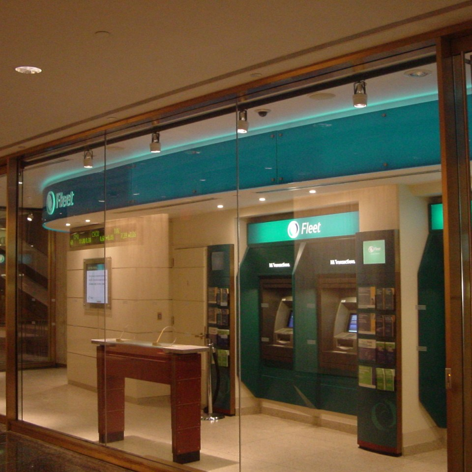 Fleet Bank – Boston, MA