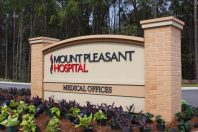 Mount Pleasant Hospital – Charleston, SC