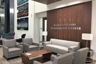 Baptist MD Anderson Cancer Center – Jacksonville, FL