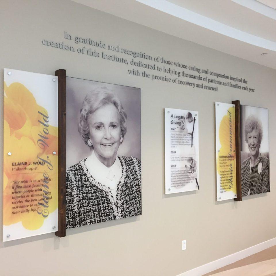 Boca Raton Regional Hospital – Personal Achievement