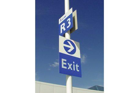 Columbia Metropolitan Airport – Columbia, SC