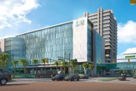 Wolfson Children's Critical Care Tower – Jacksonville, FL
